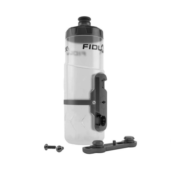 Cyklo bidon na kolo Fidlock Bottle Twist set