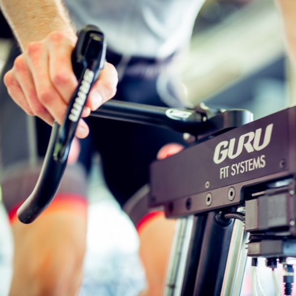 Guru fitting bike finder