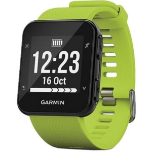 Sportestr s GPS Garmin Forerunner 35 Optic - zelené