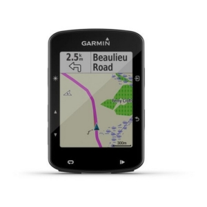 Cyklocomputer s GPS Garmin Edge 520 Plus Bundle Premium