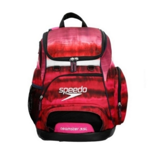 Plavecký batoh Speedo T-kit Teamster Backpack 35l