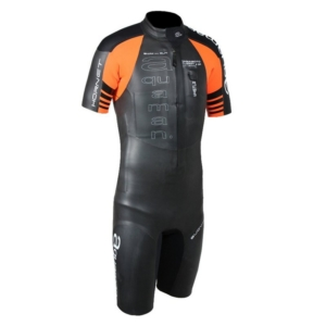Plavecký swim and run neopren Aquaman Hornet