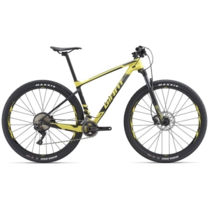 Giant horské kolo XTC Advanced 29er 2 GE-M19