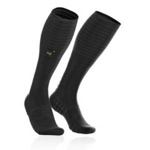 Komrespní podkolenky Compressport Full Socks Oxygen