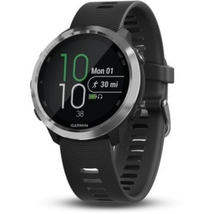 Sportestr s GPS Garmin Forerunner 645 Optic Music