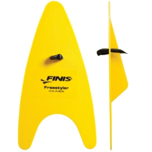 Plavecké packy Finis Freestyler