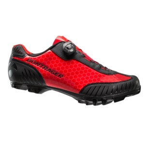MTB cyklo tretry Bontrager Shoe Foray M