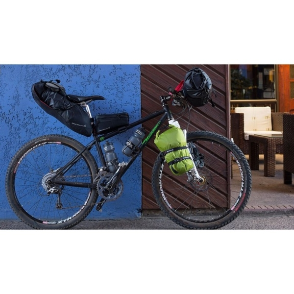 Blackburn brašna pod sedlo Outpost Seat Bag