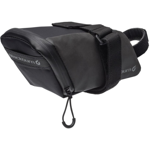 Blackburn brašna pod sedo Grid Medium Seat Bag Black Reflective