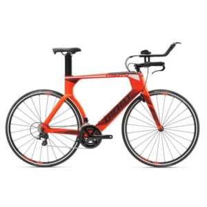 Triatlonové kolo Giant Trinity Advanced 2018