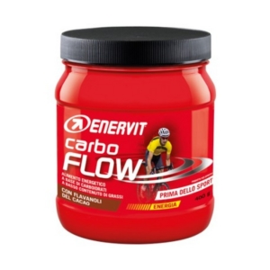 Enervit Carbo Flow 400 g.