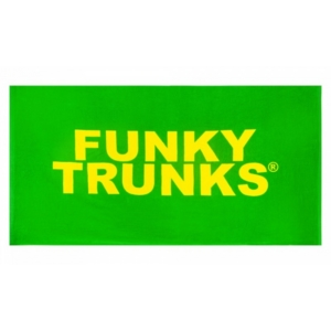 Osuška Funky Trunks
