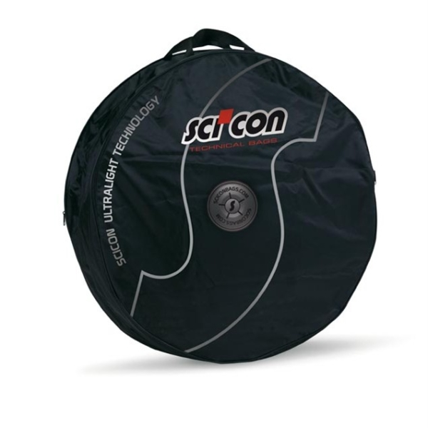 Přepravní vak na 2 kola Scicon Double Wheel Bag